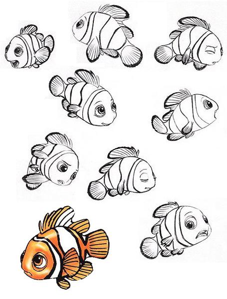 Эскизы рыб, бесплатные фото, обои ...: pictures11.ru/eskizy-ryb.html